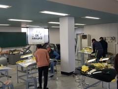 11월 광택코팅 & 덴트복원…